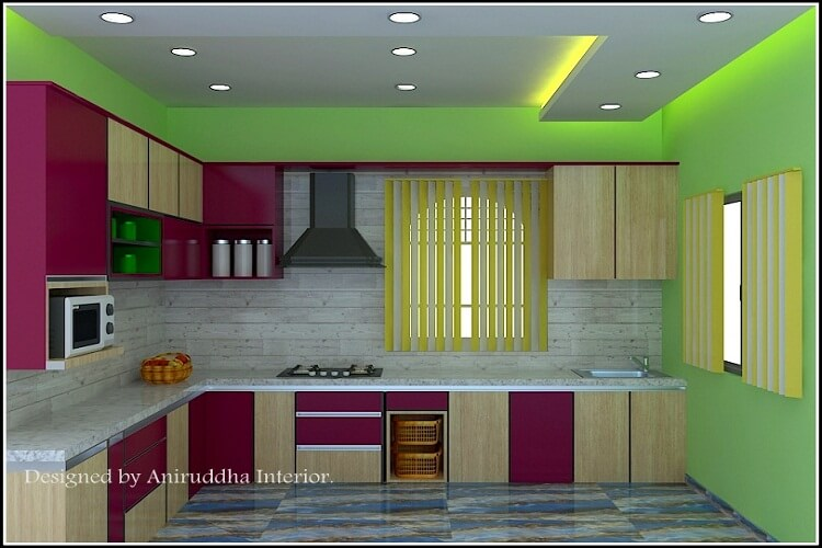 Best Interior Designer In Burdwan And Interior Decorators In Kolkata